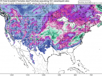 Skiing Weatherman: For The East, Enter Winter
