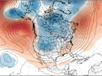 Skiing Weatherman: Sun Spot Cycle Means Jet Stream Changes