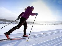 How To Choose An XC Ski Vacation Destination