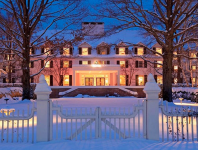 Resort Review: Woodstock Inn, VT