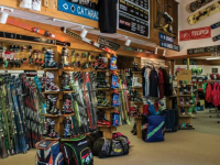 Bob Skinner's Ski And Sports, Newbury, NH.