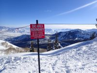 Get Smart About Back Country Skiing