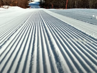 Early Season Skiing: Okemo, VT