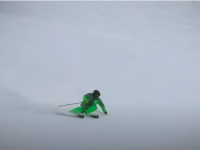 Carve Turns On Opening Day