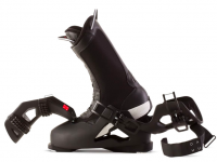 Finally! A Ski Boot For Older Feet