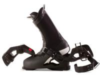 Finally! A Ski Boot For Older Feet