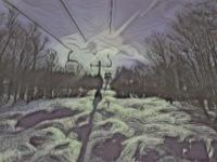 Ski Art II
