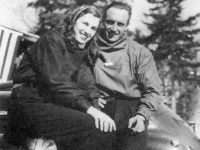 Karl and June Acker took over from Janet and continued to expand the resort.
