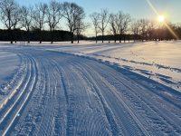 Dawn, Appleton Farms, Ipswich, MA. Credit: NSNA