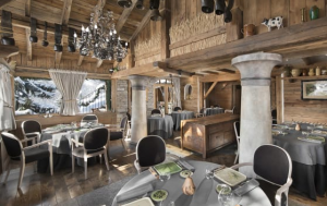 Question For You: Best Restaurant Ever In A Ski Town