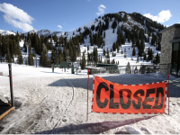 Alta closed on March 17, 2020. Abruptly.
