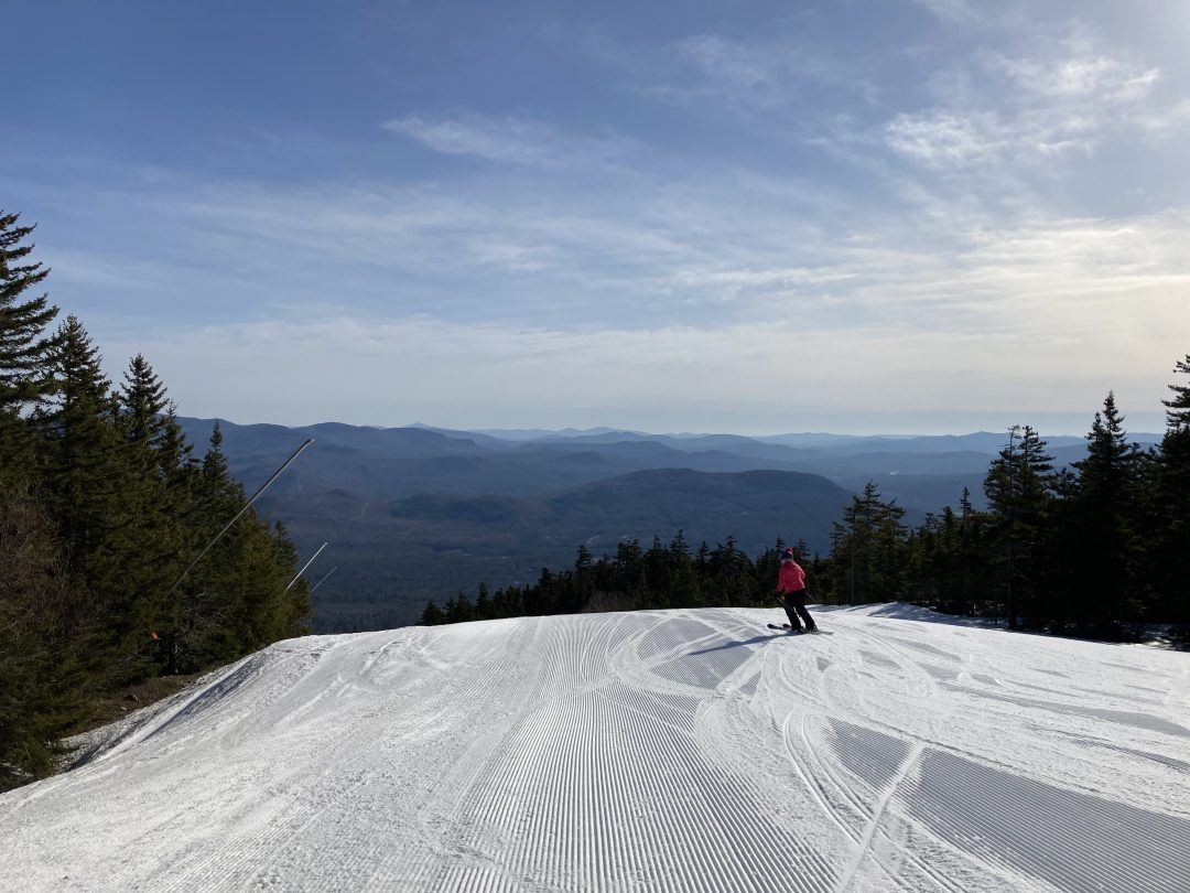 Look Back: Sunday River