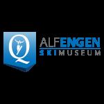 Alf Engen Museum logo