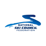 National Ski Council Federation logo