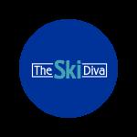 The Ski Diva logo