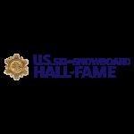 US Ski and Snowboard Hall of Fame logo
