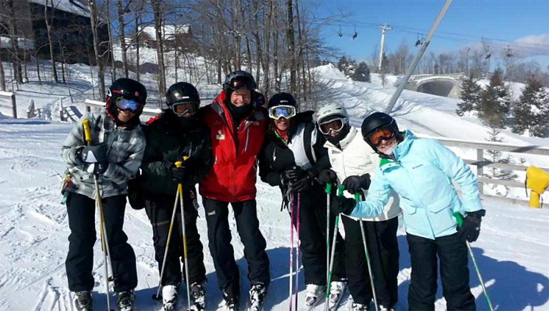 Secrets for Your Best Ski Season Ever