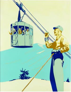 Summarizing Skiing History Magazine's Sept-Oct 2021 Issue