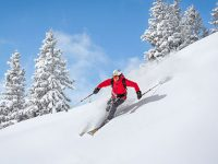 Older Skier? Here's a list of the Best Skis for You
