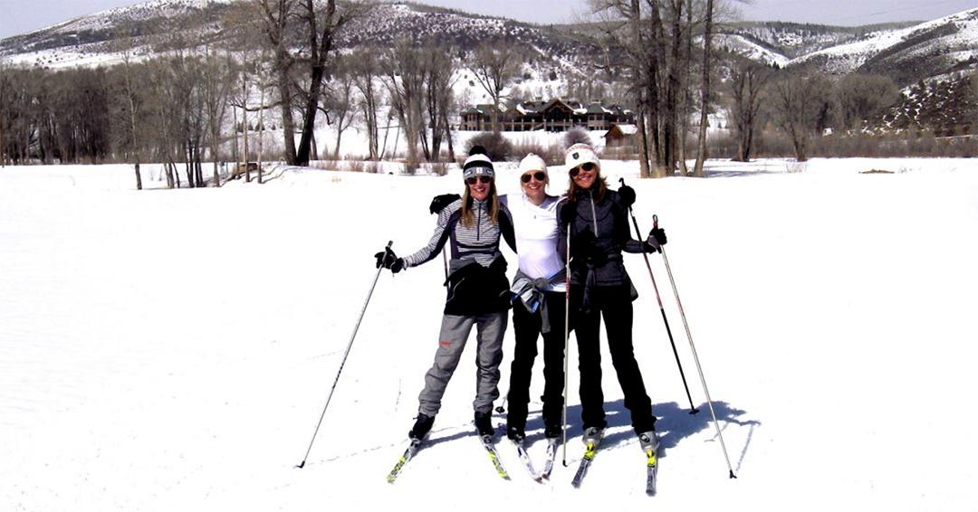 Planning Your XC Ski Vacation